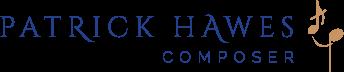 Patrick Hawes Logo