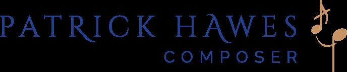 Patrick Hawes Retina Logo