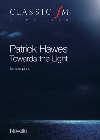 Quanta Qualia(piano version) - Patrick Hawes