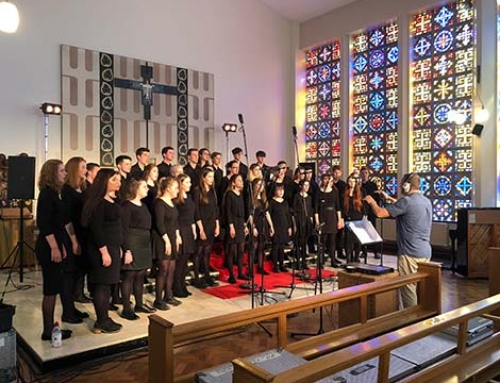 REGIONAL CHOIR RECORDINGS