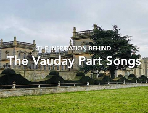 The Vauday Part Songs