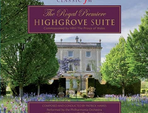 Highgrove Suite