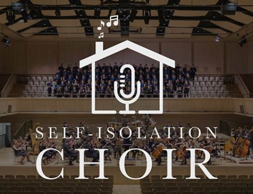 The Self-Isolation Choir