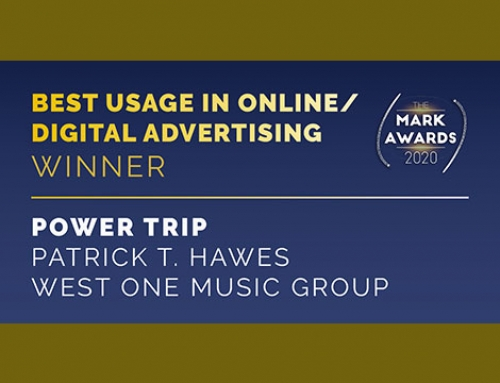 Winner – PMA Awards 2020