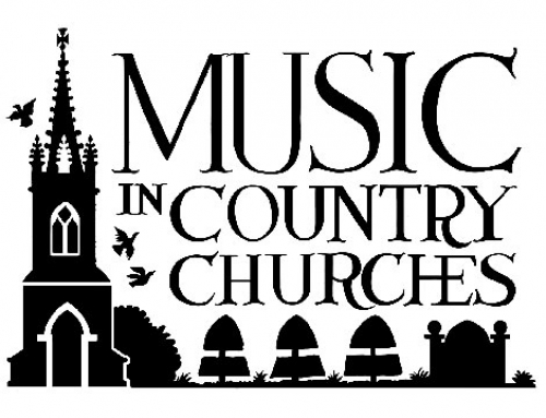 Music in Country Churches